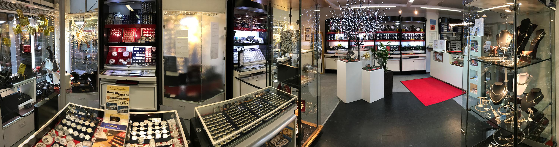 Unsere Shops Die Goldgalerie Nass